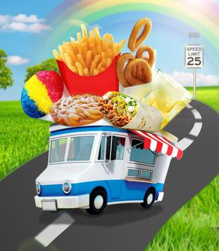 Street Food Maker - Kids Game apk screenshot