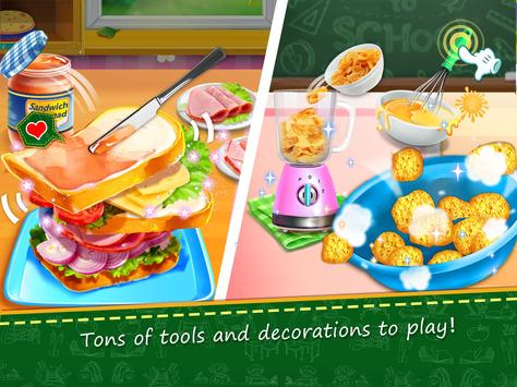 fabulous school lunch box maker with lunch box maker cooking games
