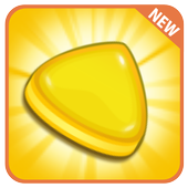 Crazy Candy Swap icon
