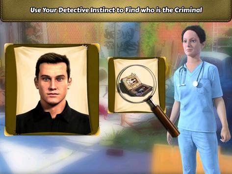 crime scene criminal detective screenshot 5