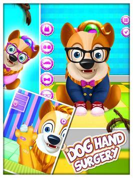 Animal Hand Surgery screenshot 7