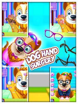 Animal Hand Surgery screenshot 8