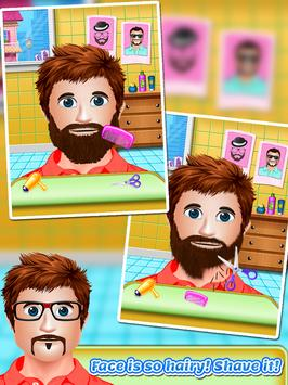 Beard Salon screenshot 5