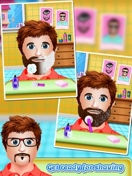Beard Salon screenshot 6