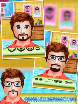 Beard Salon screenshot 3
