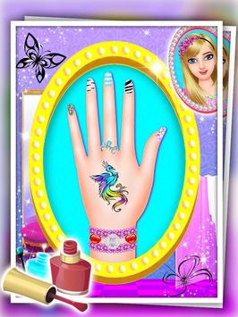 Princess Bracelet Maker screenshot 10