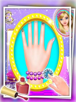 Princess Bracelet Maker screenshot 5