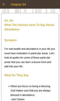 Wealth Mindset screenshot 17