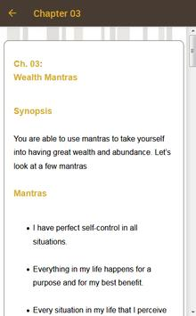Wealth Mindset screenshot 16