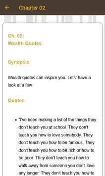Wealth Mindset screenshot 1