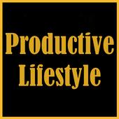 Productive Lifestyle icon