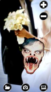 Scare Photo Prank poster