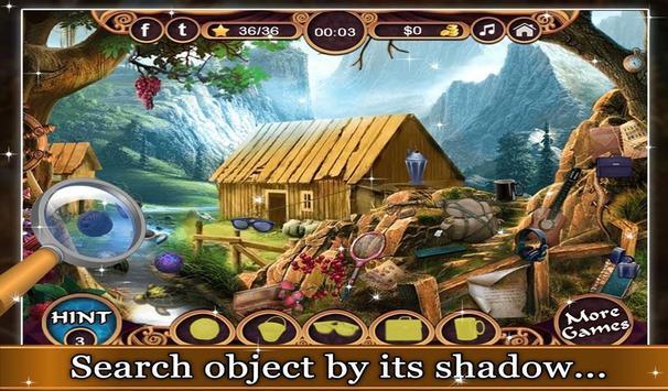 Adventure of Camping - Puzzle screenshot 3