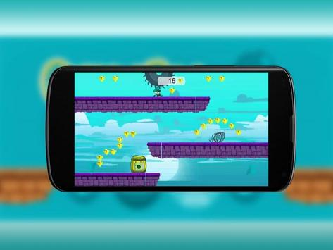 Crazyboy Runner screenshot 3