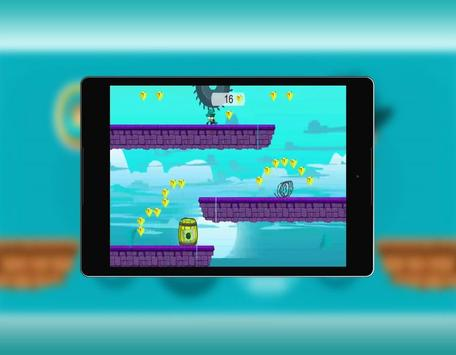 Crazyboy Runner screenshot 15