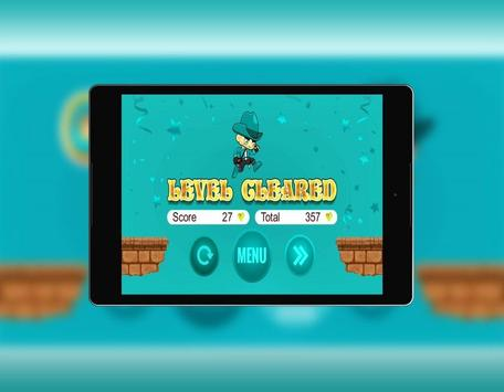 Crazyboy Runner screenshot 16