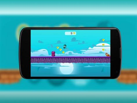 Crazyboy Runner screenshot 2