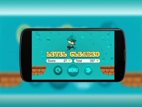 Crazyboy Runner screenshot 5