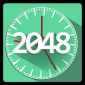 2048 Block Mainia icon