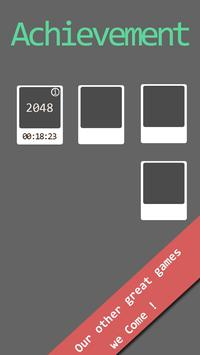 2048 Block Mainia apk screenshot