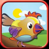 Crazy Bird Adventure icon