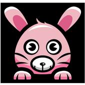 Crazy Bunny icon