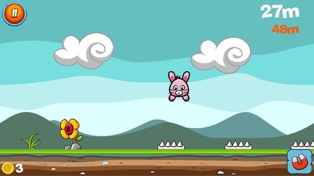 Crazy Bunny screenshot 7