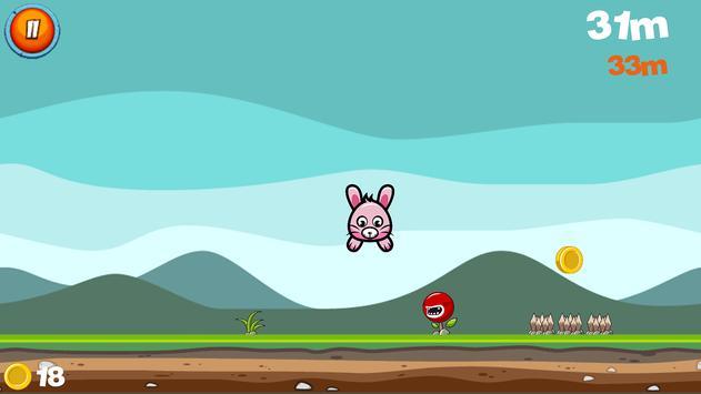 Crazy Bunny screenshot 19