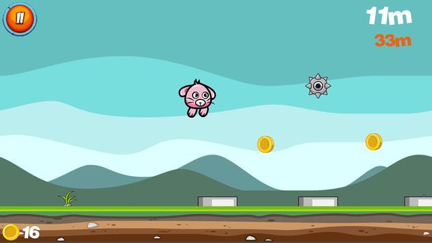 Crazy Bunny screenshot 20
