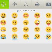 Color Emoji Plugin icon