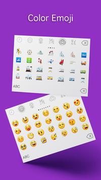 Cute Emoji Plugin apk screenshot