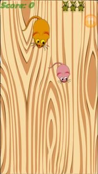 Mice Super Smasher apk screenshot