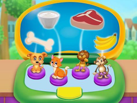 Kids Funny laptop Learning- Preschool Computer screenshot 6