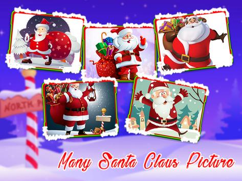 Santa Claus Jigsaw Puzzle Game: Christmas 2017 screenshot 12