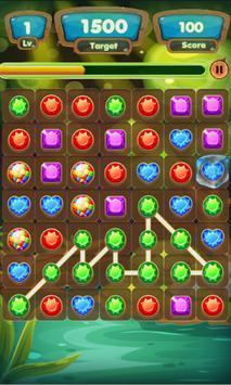 Crazy Gems Swap apk screenshot