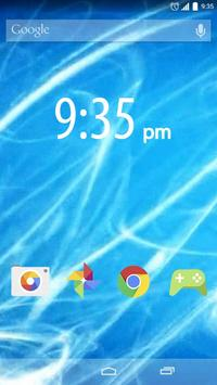 Magnetic fractals L Wallpaper apk screenshot