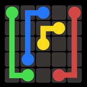 Drop Line Puzzle icon