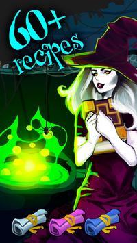 Alchemy Academy Lab - Potion Craft poster