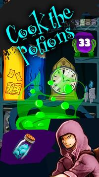 Alchemy Academy Lab - Potion Craft screenshot 1