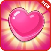 Crazy Jelly Swap icon