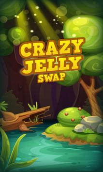 Crazy Jelly Swap poster