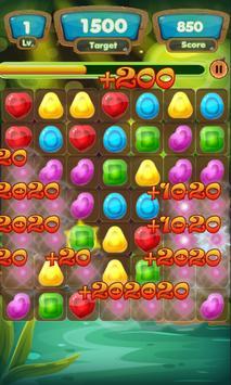 Crazy Jelly Swap apk screenshot