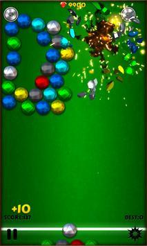 Magnet Balls Pro screenshot 1