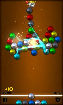 Magnet Balls Pro screenshot 2