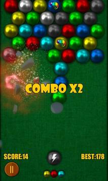 Magnetic Balls HD Free apk screenshot