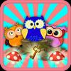 Crazy Owls ícone