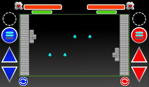 Corrosis screenshot 1