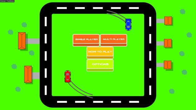 Drive N Shoot screenshot 6