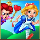 Alice in Wonderland Rush icon
