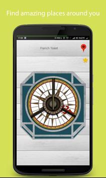 JS Compass apk screenshot